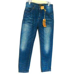⭐NWT⭐Soul & Glory Boy's Medium Wash Jeans